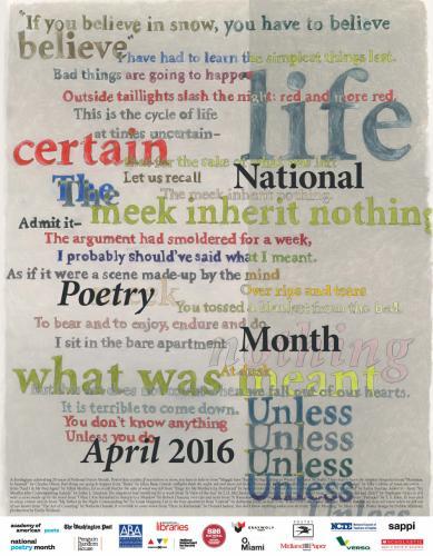 (Academy of American Poets)