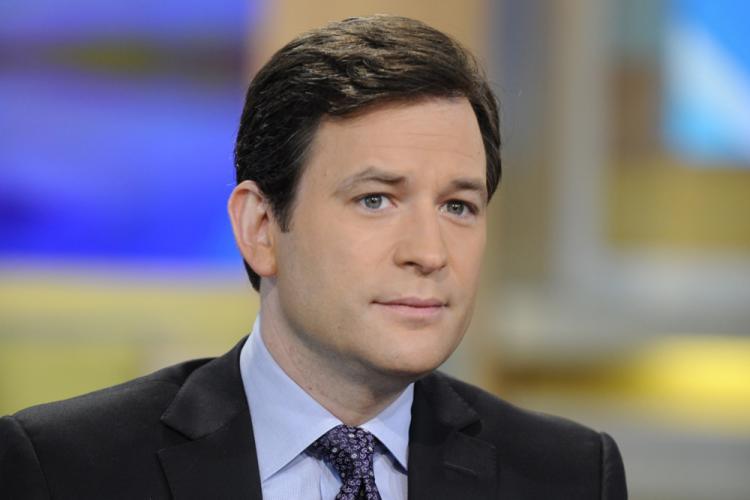 ABC News Reporter, Author Dan Harris
