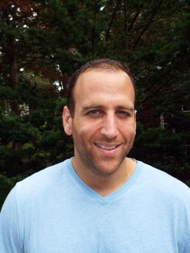 Andy Sachs is this week's Snapshot profile.