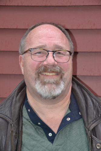 Frank Arnone is this week's Snapshot profile.
