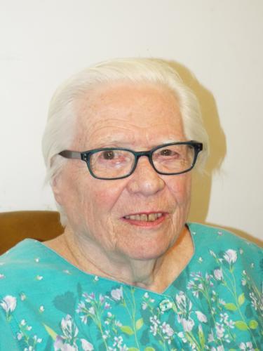 Helene Williams is this week's Snapshot profile.