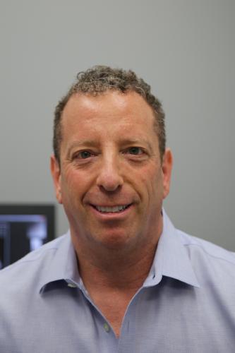 Joel Segalman is this week's Snapshot profile.