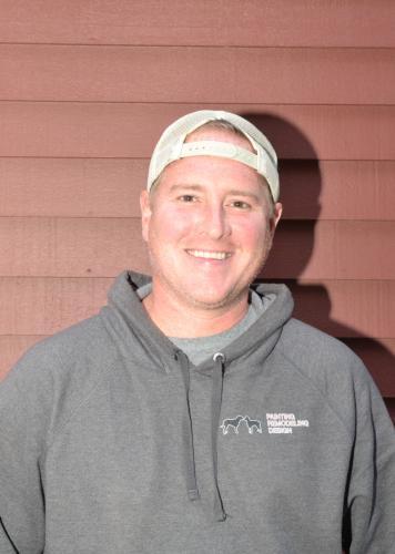Justin Wootton is this week's Snapshot profile.