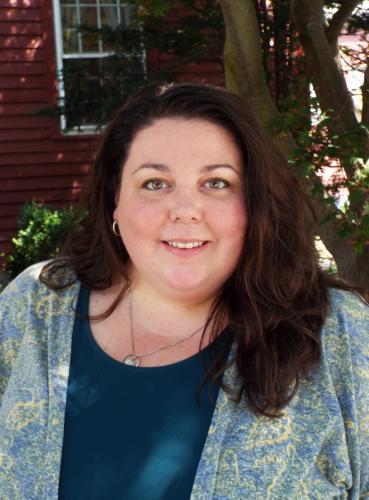 Karie Peterson is this week's Snapshot profile.