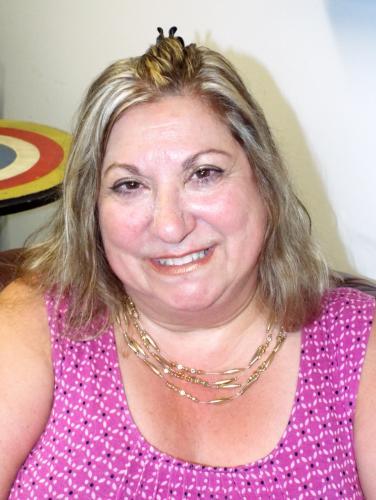 Laura Dorr is this week's Snapshot profile.