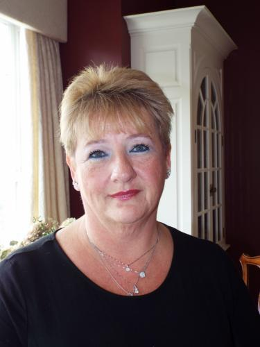 Melanie Mattegat is this week's Snapshot profile.