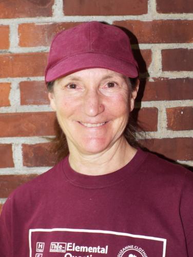 Michele McLeod is this week's Snapshot profile.