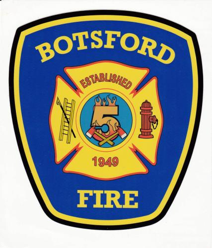 Botsford Fire Rescue has responded at least seven times since October 30 to a nuisance fire at the town landfill.