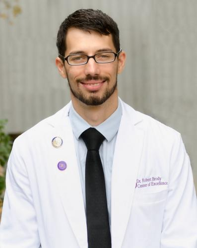 Dr Robert Brody, ND, MS