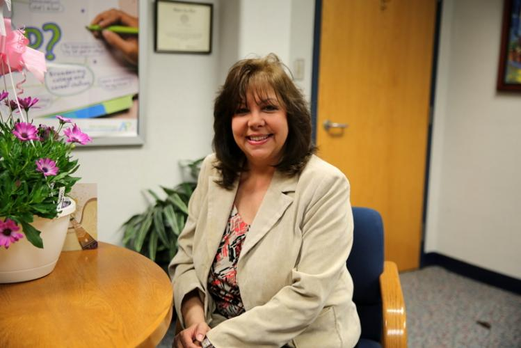 Dr Lorrie Rodrigue was appointed as Newtown's superintendent of schools at the Board of Education's meeting on February 27. (Bee file photo)