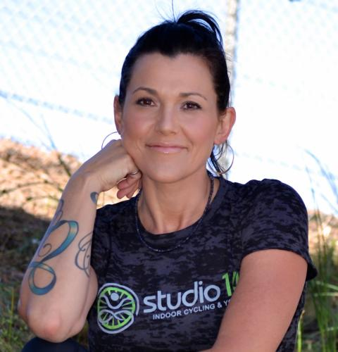 Fitness and yoga instructor Gwen Lawrence will be co-headlining the fourth annual Newtown Yoga Festival on Saturday, August 27.