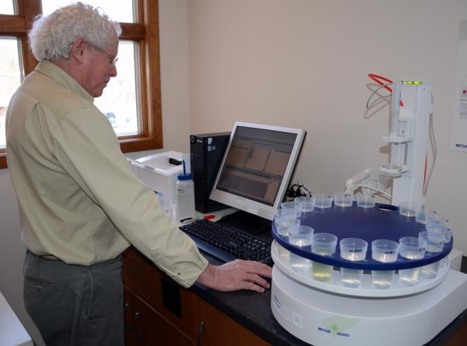 Owner Thomas Braun and his associates at Aqua Environmental Lab, Inc, maintain the highest ethical standards and level of professionalism specializing in water analysis, radon testing, and sample collection since 1991, and personally oversee and…