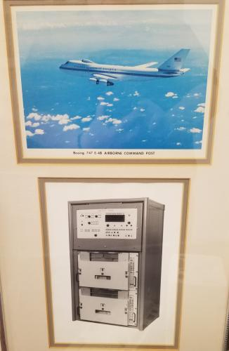 At least one of the United States Advanced Airborne Command Post aircrafts was outfitted with cabinets manufactured by Aldine Metal Products Corp, which is celebrating its 80th year of business in 2018 under the leadership of its third generation…