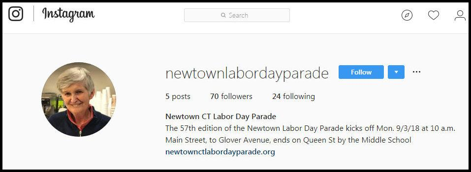 Labor Day Parade Update Parade Committees Instagram Page Cropped