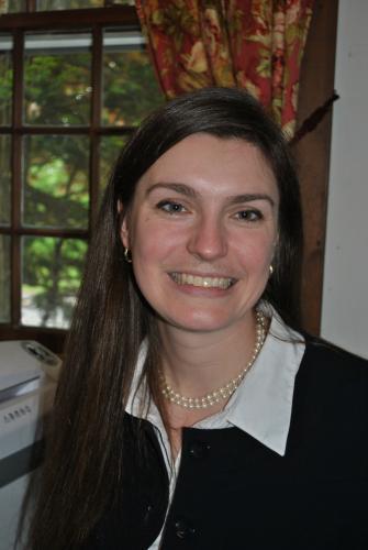 Elana Bertram is this week's Snapshot profile.