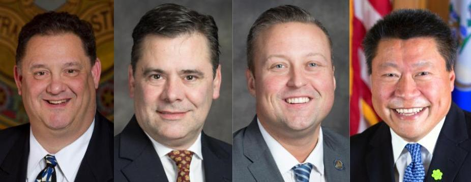 Newtown's legislative delegation - Representatives Mitch Bolinsky (R-106), Will Duff (R-2), JP Sredzinski (R-112), and Senator Tony Hwang (R-28) - all reacted to the narrow passage of a ten-year contract that was recently ratified between the state…