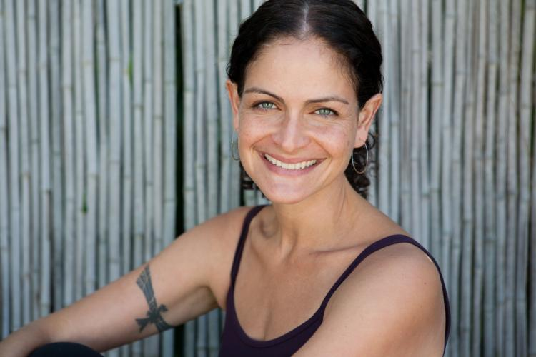Having taught yoga for nearly two decades and achieved her master's in clinical psychology, Hala Khouri uses those two elements to help those experiencing trauma overcome the discomfort is causes in the body. She will be teaching the morning…