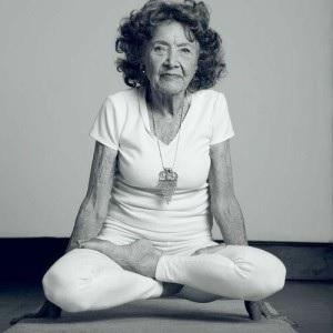 "Tao Porchon-Lynch is one of the Newtown Yoga Festivals' celebrity yoga instructors scheduled to headline its afternoon community class on August 26. She was named the ""Oldest Yoga Teacher"" by Guinness World Records and just celebrated her 99th…"