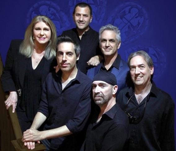 The co-founder and angelic voice of Renaissance Annie Haslam - pictured clockwise from top with Leo Traversa, Mark Lambert, Rave Tesar, Frank Pagano, and Tom Brislin - recently chatted with The Newtown Bee about the excitement of showcasing the band…