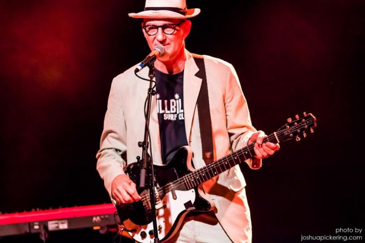 Rick Miller, co-founder of Southern Culture On The Skids, called in to <i>The Newtown Bee</i> to talk about the band's recent rerecording of two of its most commercially successful albums, as well as the material the band is planning to play during…
