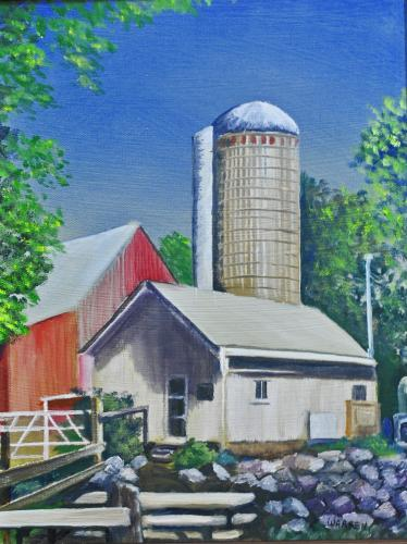 SCAN-spring-art-show-Ferris-Acres-Creamery-oil-on-canvas-by-Curtis.jpg