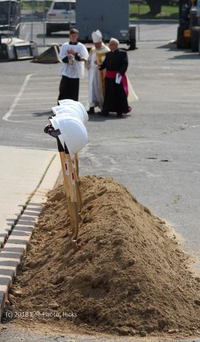 SH_St-Rose-groundbreaking-03-acolyte-Caggiano-Weiss-in-parking-lot.jpg