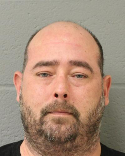 A Newtown Police Department identification photo of Scott Young.
