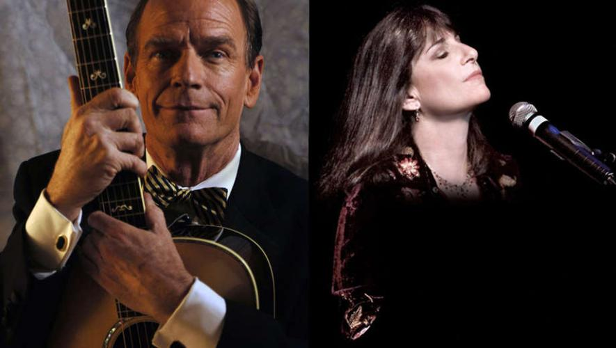 For tickets to see the Livingston taylor / Karla Bonoff show at The Ridgefield Playhouse on April 28, ($45) call or visit the box office, 203-438-5795 or visit: ridgefieldplayhouse.org.
