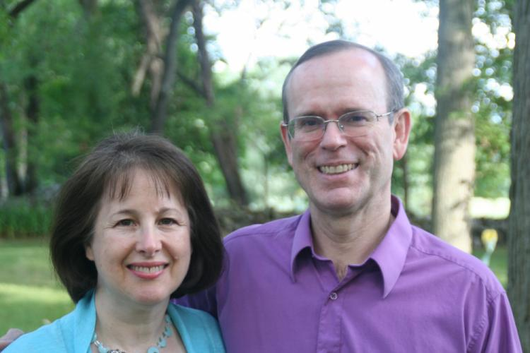 Dr Patricia Gerbarg and Dr Richard Brown will introduce the practice of Breath-Body-Mind to participants at the 2015 Newtown Yoga Festival.