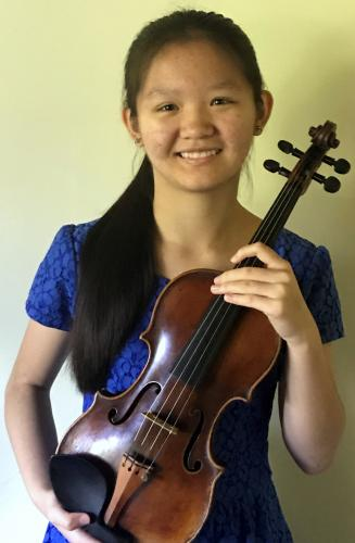 """Violinist Zoe Lonsinger, 12, of Sandy Hook will be among the featured performers at a benefit concert co-produced by Families United in Newtown and Newtown Parent Connection. The free """"Winter's Concert for Our Community"""" will be offered Friday,…"""