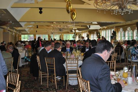 As it  has for nearly a quarter of a century, last year's Newtown Chapter Regional Hospice and Home Care's annual breakfast fundraiser drew a large and enthusiastic crowd to the Waterview in Monroe. The 2013 breakfast will take…
