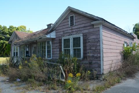 Hawleyville Volunteer Fire Company #1 has purchased from the Housatonic Railroad Company, Inc, the vacant former Hawleyville post office, pictured, and land at 30 Hawleyville Road (Route 25). The fire company bought the wood-frame building…