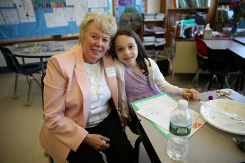 EH_-St-Rose-of-Lima-School-Hosts-Grandparents-And-Special-Persons-Day-Margaret-OKeefe-and-Katie-Rusczcyk.jpg