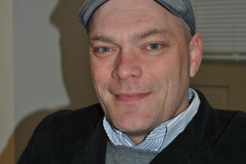 Chuck Mindenhall is this week's Snapshot profile.