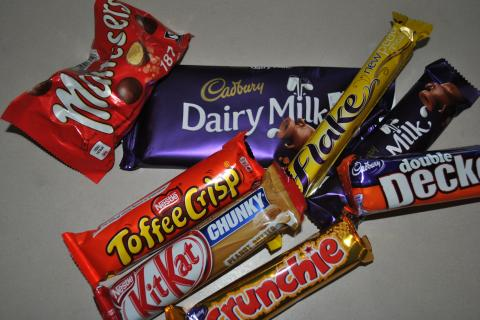 Other candy bars are impacted by the settlement between Hershey's and LBB, banning the import of certain chocolates for sale in the US.