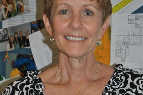 Clare Francke is this week's Snapshot profile.