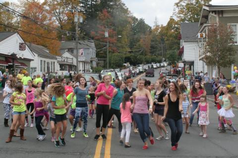 Previous SHOP events have been a great success, including last October's Passport to Sandy Hook, which featured a flash mob that temporarily transformed lower Church Hill Road into an impromptu dance floor.             …