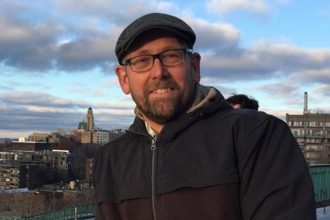 Robert E. Marra, PhD, whose research as a forest pathologist focuses on diseases of trees and woody perennials of the urban forest and the forested landscape, will open a new season of programs hosted by The Town & Country Garden Club of Newtown.