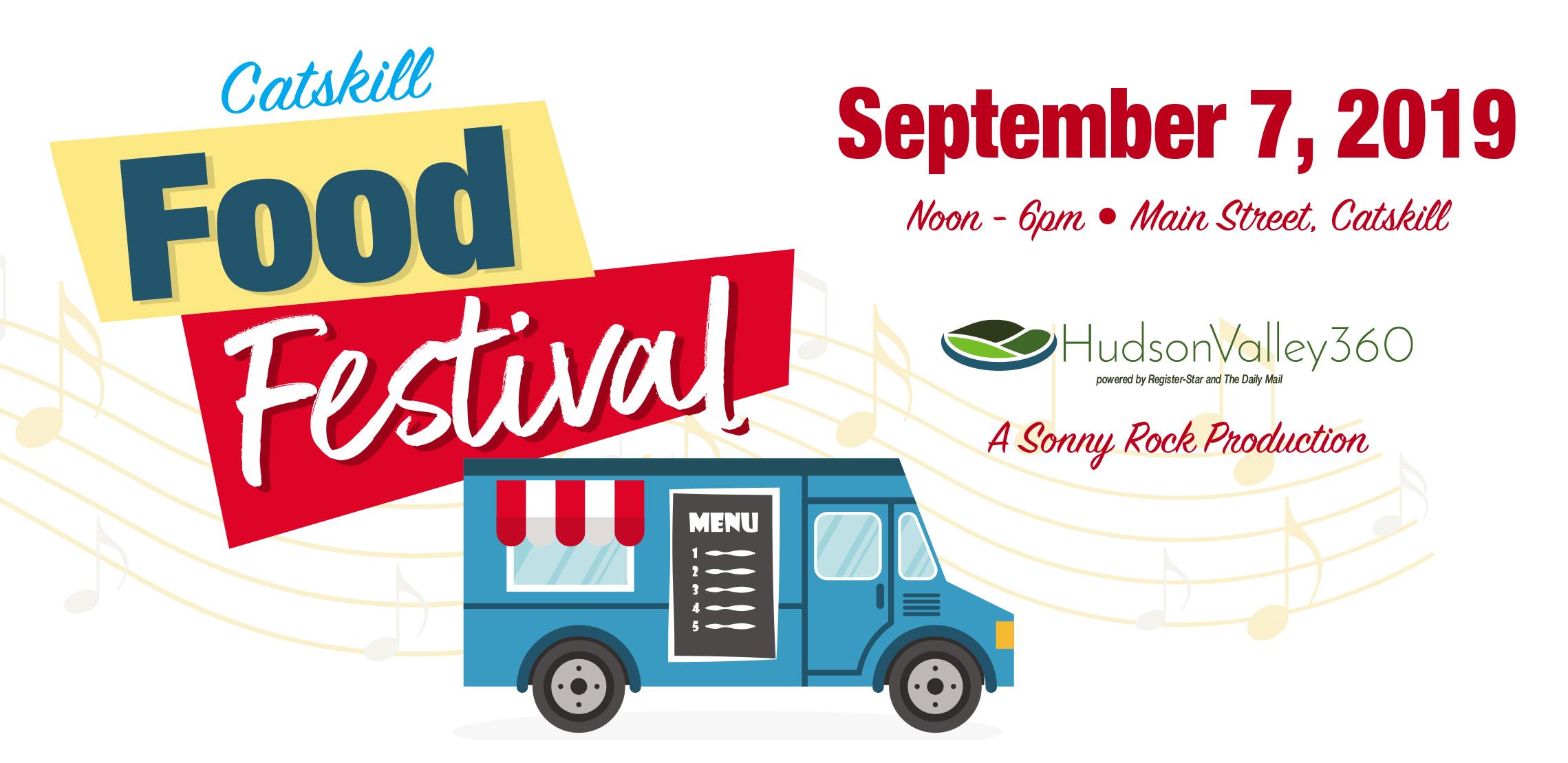 Catskill Food Festival | Hudson Valley 360