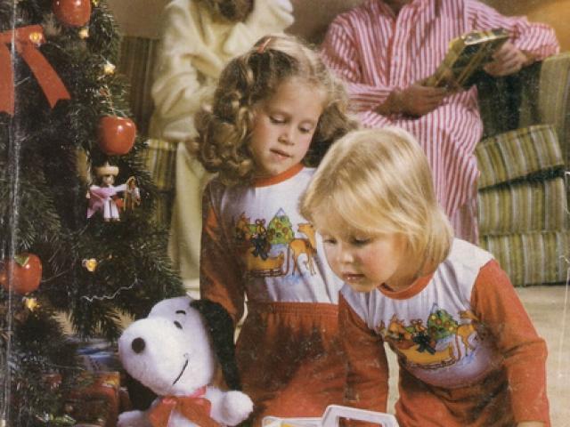 Greene History Notes: The Sears Christmas 'Wish Book