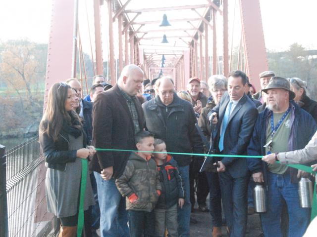 Black Bridge takes walking loop full circle | Hudson Valley 360