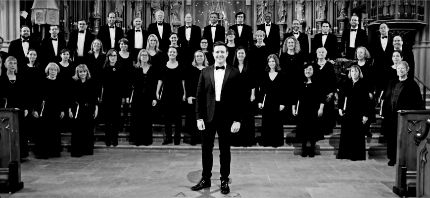 Amor Artis Chorus