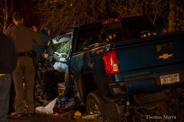 Athens man killed in 2-vehicle crash   Hudson Valley 360