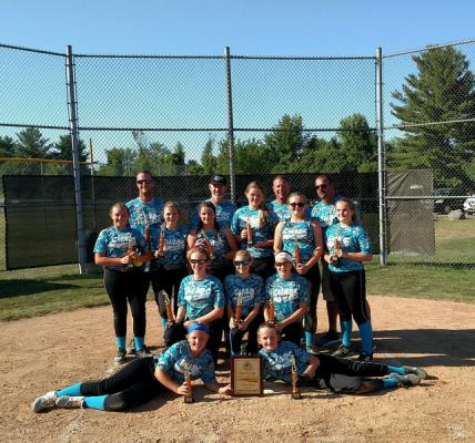 Chaos Cryptonite perfect at Fastpitch Fever tourney | Hudson