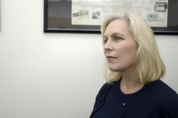 Residents split on Central Intelligence Agency  director nomination