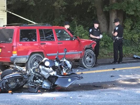 Ghent man killed in Hillsdale crash | Hudson Valley 360