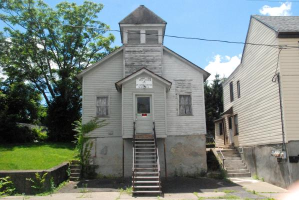 Congregation hopes to take over Masonic Lodge in Hudson