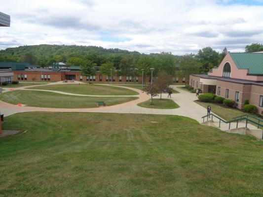 Columbia Greene Community College >> Columbia Greene Upgrades Take Shape Hudson Valley 360