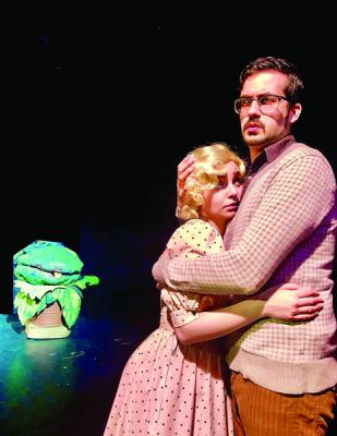 The Little Shop of Horrors   Hudson Valley 360