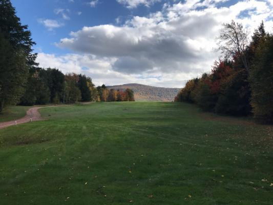 Catskill Mountains near top of travel ranking